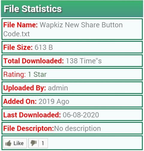 a2zbd.wapkiz.mobi download page